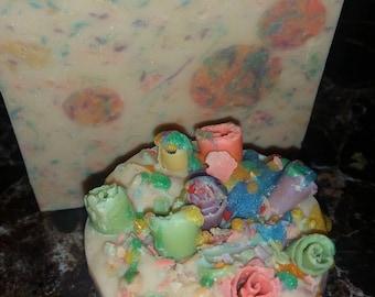 Fruit Loops Soap