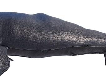 Half-Sized Sperm Whale 'ShrunkenBlue'