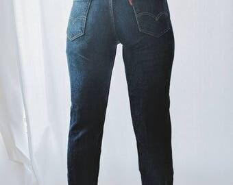 Vintage 514 Denim Jeans / Levi's