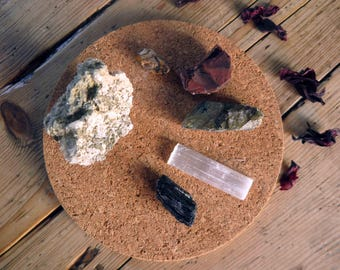 Crystal Healing Kit