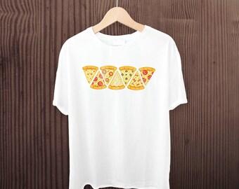 Pizza shirt pizza party shirt drinking shirt funny shirt