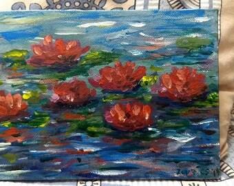 Lotus Pond _1