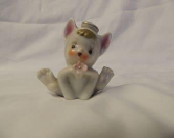 Whimsical Figurine