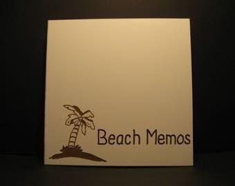 Medium Engraved Whiteboards