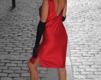 Sur dress