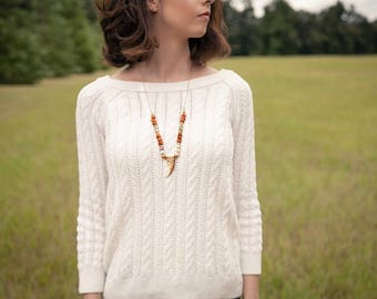 The Fallon necklace