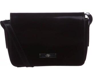 Leather woman bag/ Brown clutch/Woman purse/ Leather clutch/Woman holder/Handmade bag/Modern clutch/Stylish clutch/Fashion clutch/Crossbody