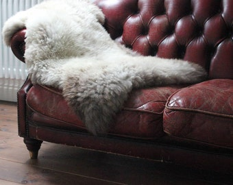 Rare Breed Sheepskin Rug