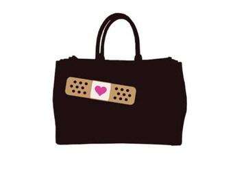The Premium Care Package- Medium/Large Handbags