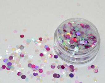Obsessed Glitter Mix