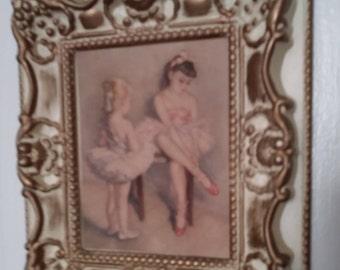 Ballerina Prints