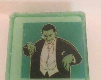 Dracula soap