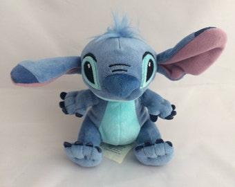 Lilo and Stitch Soft Toy Beanie