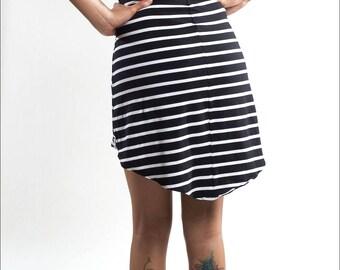 R1 High Low Dress