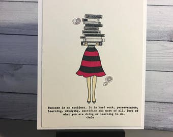 Red Stripes Books