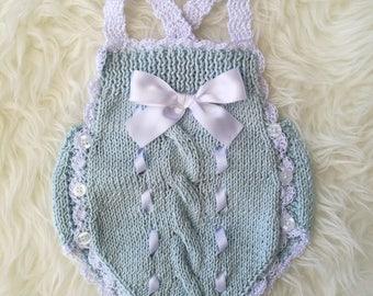 Frog baby braid. Baby break. Newborn