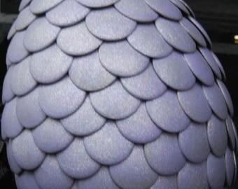 Lilac Dragon Egg