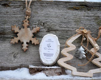 Handmade soap ~ Eucalyptus