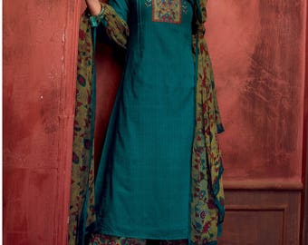 Women Wear - Salwar