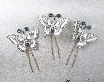 hair butterflies silk (11) - m.
