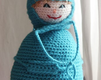 surgeon lainepetit blanket will become great crochet number 1 of a series of trades