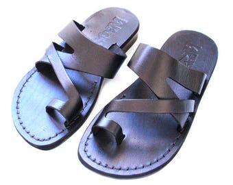 MEN SANDALS, Men Leather Sandals, Leather Sandals, Men Footwear, Barefoot Sandals, Sandals For Men, Men's Sandals, Masai Sandals, African