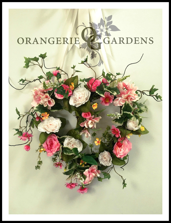 Valentines day wreath front door valentines day wreath door heart shaped wreath gallery photo gallery photo rubansaba