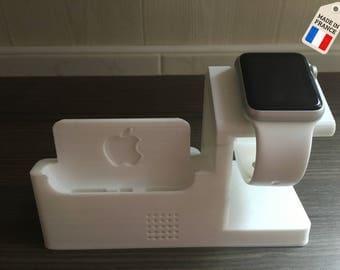 Dock iPhone 6 / 6s / 7 - Apple Watch