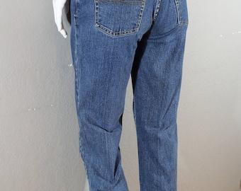 Vintage Ralph Lauren/waist 28/90s jeans