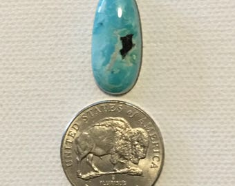 Natural Blue Diamond Turquoise