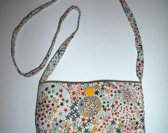 Liberty girl shoulder bag/satchel