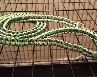 Traditional Paracord Leash