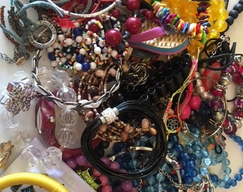Jewelry Junk for Crafts