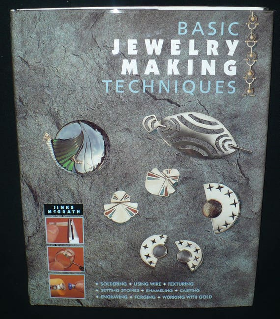 basic jewelry making techniques by jinks mcgrath soldering