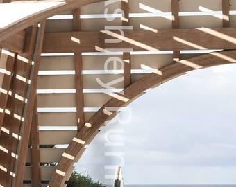 Beach Pavillon on 30A