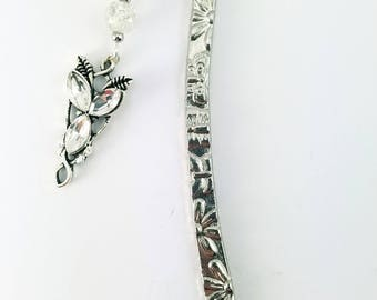 Lord of the rings bookmark: Arwen