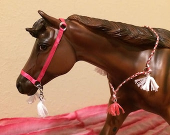 Arabian Tack Set for Breyer Roxy