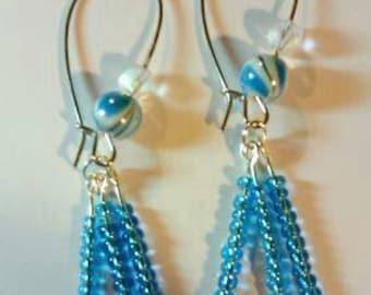dancing blue 1