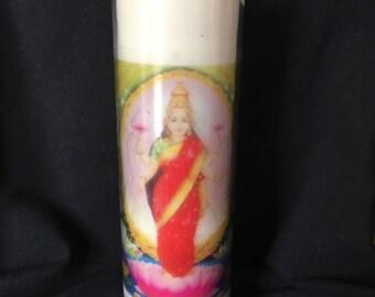 Meditation Manifestation Candle