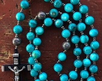 Saint Appolonia Rosary
