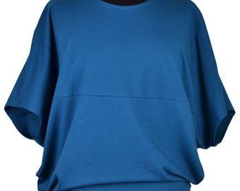 Pattern 753 MEO shirt