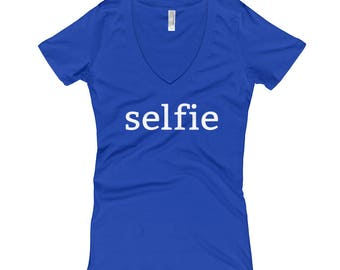 Selfie T-Shirt, Social Media, Facebook, Snapchat Filter, Twitter, Instagram, #selfie, Selfie gift, Selfies, Selfie gift idea, Teen gift idea
