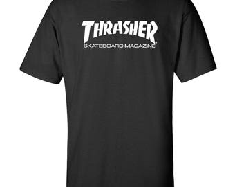 Thrasher - T-shirt