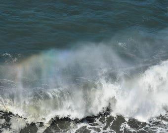 Rainbow Waves 2
