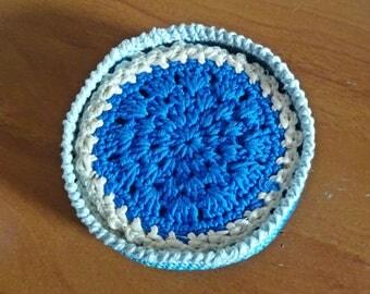 Crochet Posavados