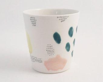 """Mug """"arty"""" collection"""