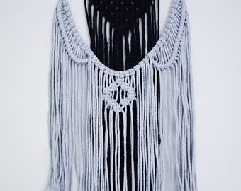 Macrame Tapestry, Wedding Accessories/interior decoration/office decoration/must/crafts/Croche/DIY/shopping/Chic
