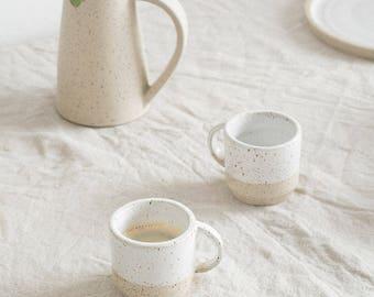 Spotted Mug No. 7