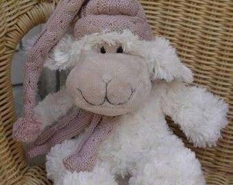Soft Lamb 1