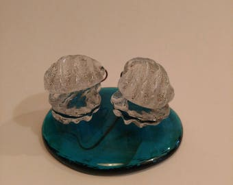 oyster pair